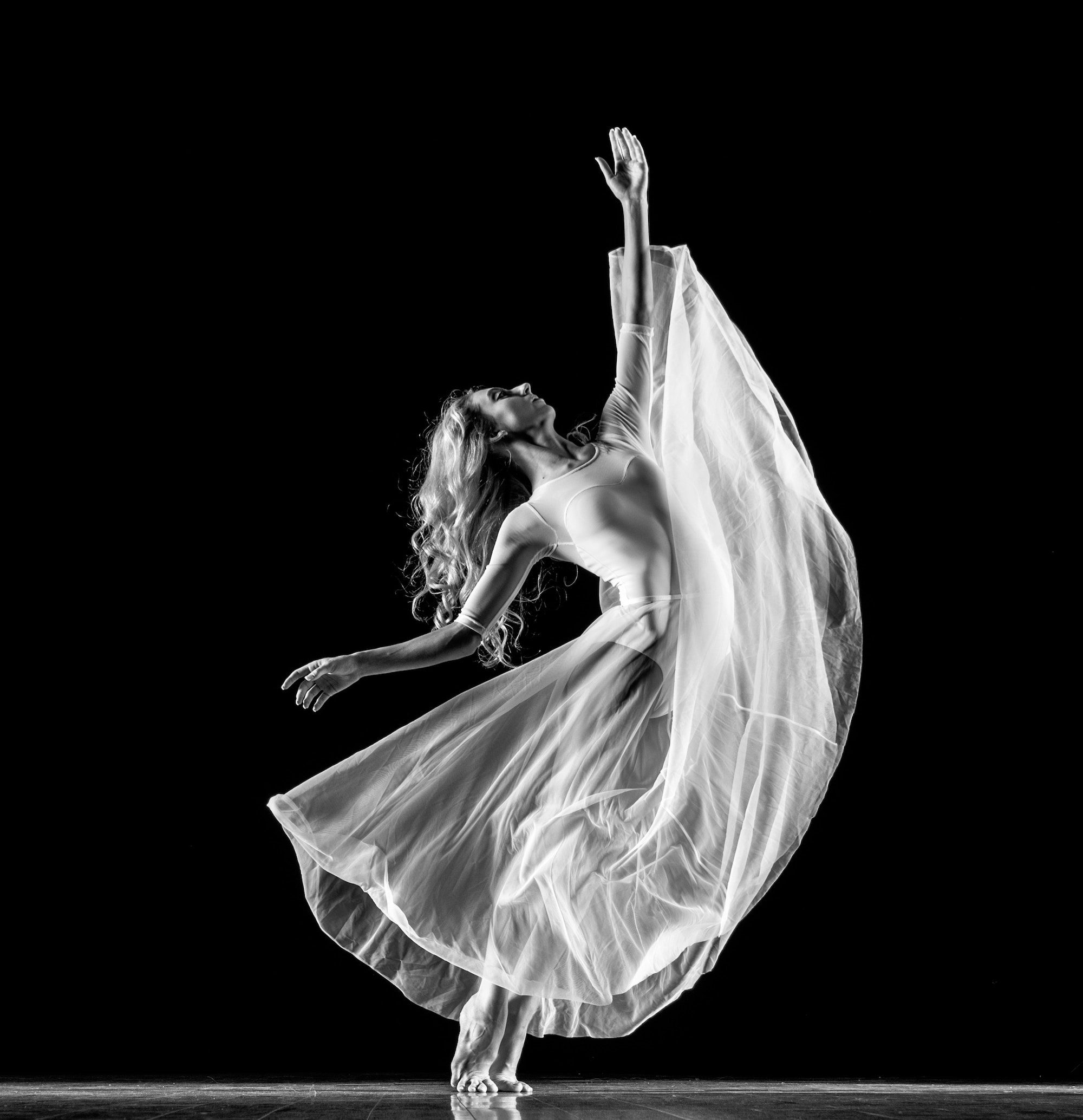 Iowa City Dance Academy